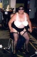 Amateur twink gal